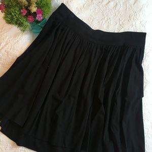 Banana Republic Classic A-line Skirt